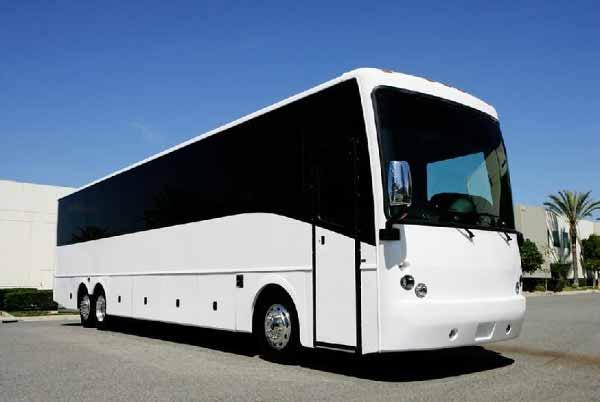 40 Passenger  party bus Amarillo
