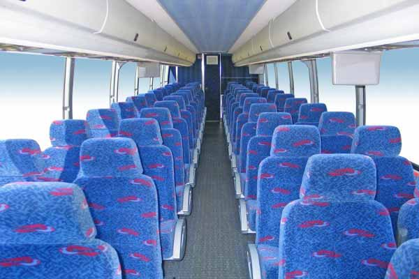 50 passenger Party bus Amarillo